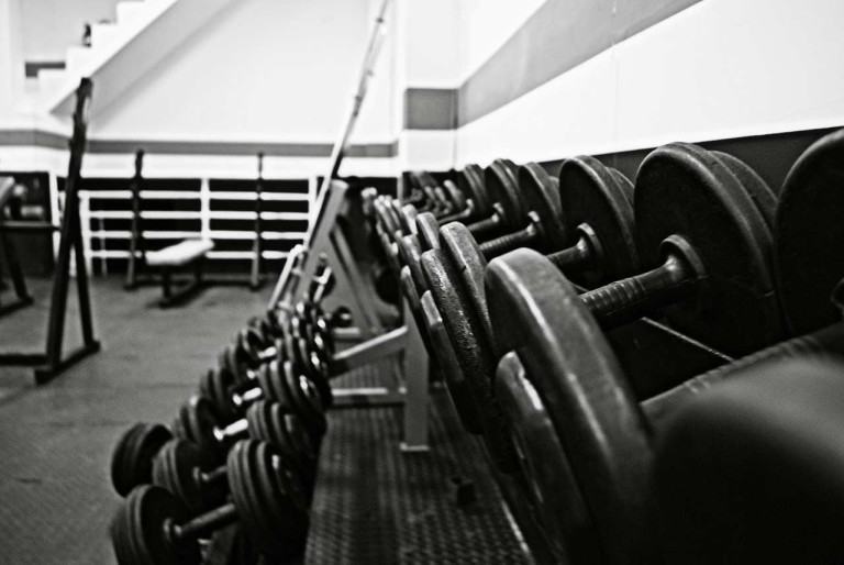 Push Pull Legs   5 Day 'PowerBuilding' Workout