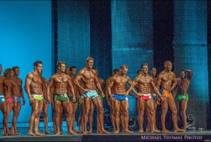 Top 10 Biggest Mistakes Competetive Fitness Models Make