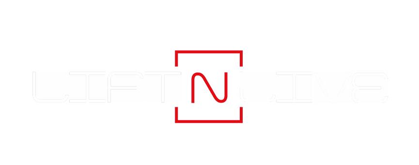 Lift N Live logo
